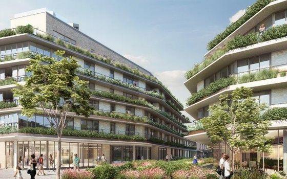 6% btw op nieuwbouwproject De Bonnefant in Hasselt