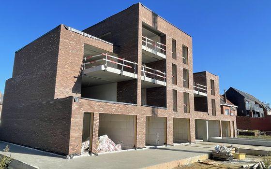 Foto-update appartementen Taïga op 8 oktober 2021